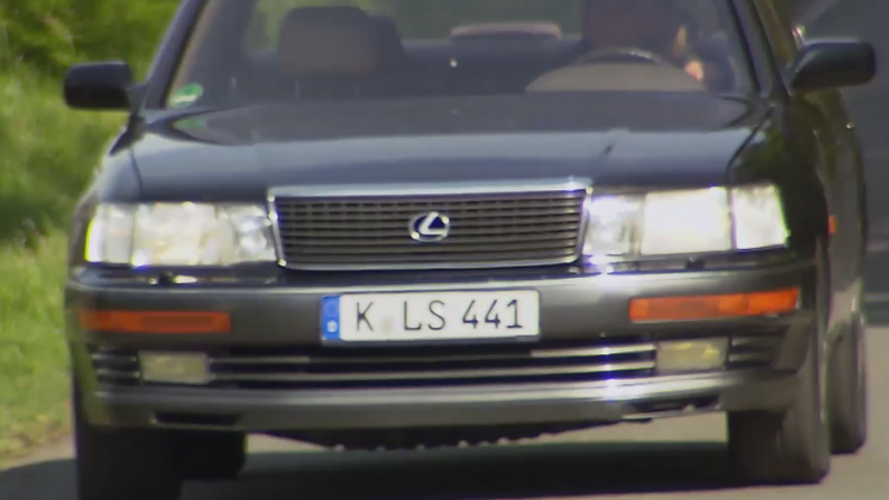 25 Jahre Lexus (n-tv PS – Das Automagazin)